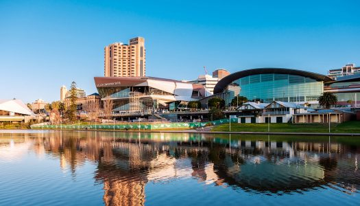 Why You Should Visit Adelaide – Australia's Most Cosmopolitan City
