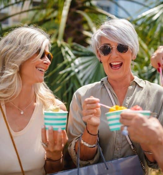4 Crazy Fashion Myths Women Our Age Believe