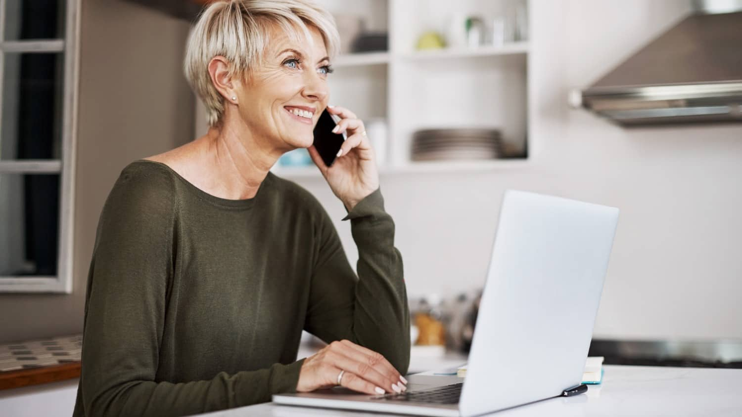 5 Exciting Reasons to Work from Home Before (and During) Retirement