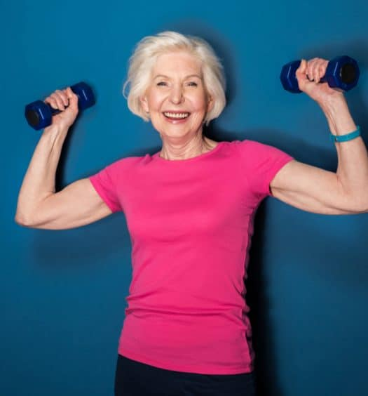 Get Fit This Fall with These 9 Super-Charged, Super Fun Senior Fitness Activities