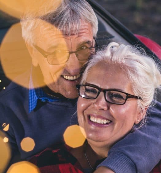Live Longer and Happier – the 3 A's of Aging Well