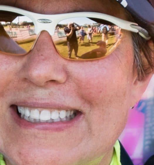 Sharon-Blumberg-Triathlon-Finish