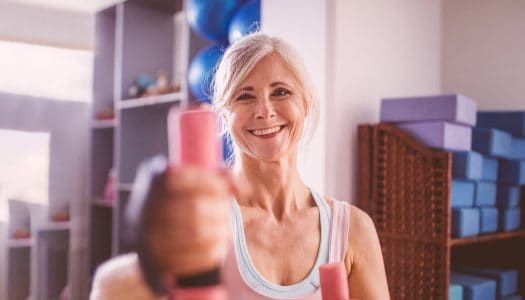 3 Simple Tips to Fit Any Exercise Program to Your Fitness Level After 60 (#3 Will Reduce Pain)