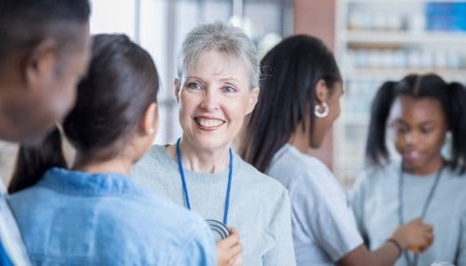 5 Excellent Reasons Why We Should Volunteer in Our 60s (Consider #2)