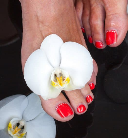 Pedicure-After-60