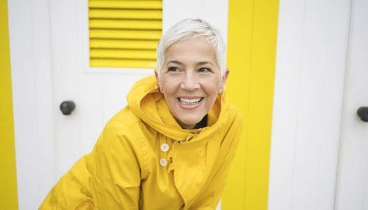 Fashion for Mature Women: The Surprising Connection Between Color and Self Confidence