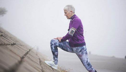 4 Fall Fitness Tips for Older Women: How to Stay Fit (and Safe!) This Autumn