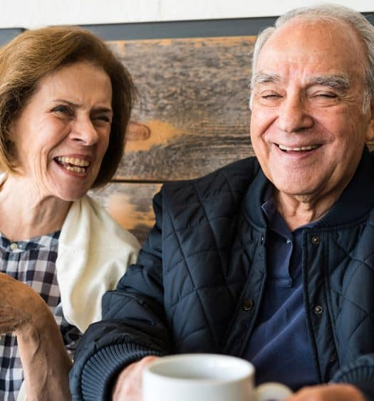 Rebuild Trust After a Divorce in Your 60s