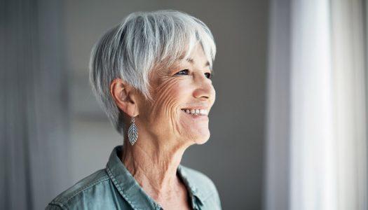 13 Minute Makeup Tutorial For Older Women: Banish Hooded Eyes!