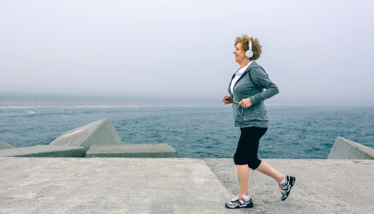 """Why Saying """"I Can"""" Can Make You a Winner in Your 60s"""