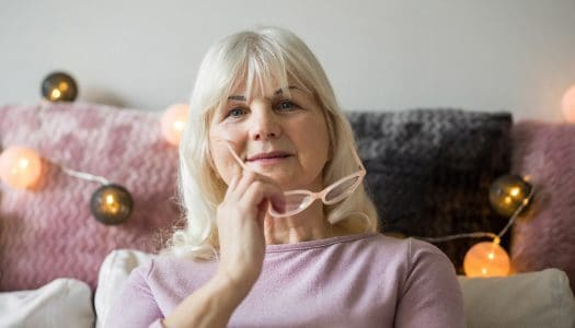Self-Imposed Change in Your 60s: Do You Really Need It and What Are the Benefits?