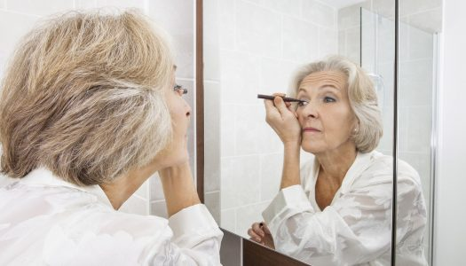 Skipping Your Eyeliner? You're Missing Out on the Best of Makeup for Women Over 60!