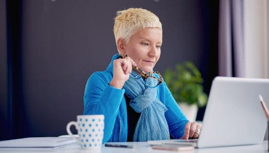 Why Online Courses Are a Great Model for Older Entrepreneurs