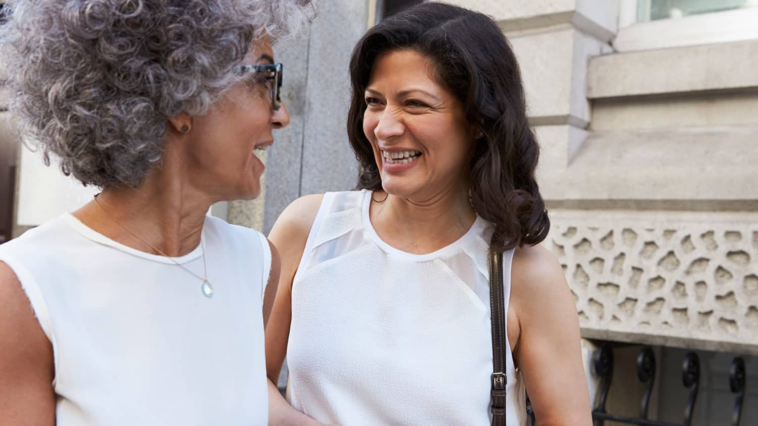 The Delicate Art of Finding *the Right* Friends After 60