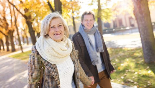 3 Sure-Fire Ways to Keep an Aging Marriage Sparkly