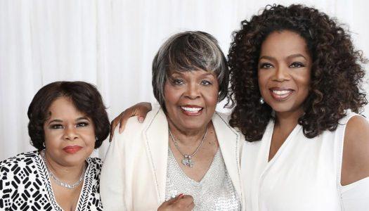 A Sad Thanksgiving for Oprah Winfrey
