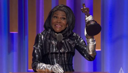 Cicely Tyson Makes History at 93!