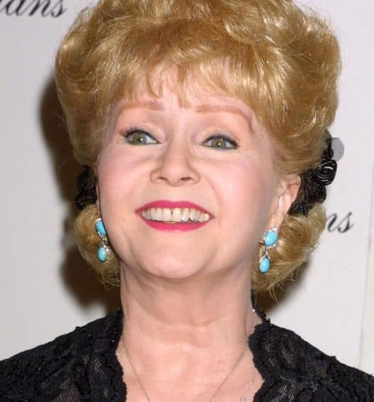 Debbie-Reynolds'-Thanksgiving-Tradition