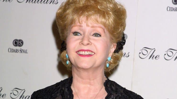 Debbie-Reynolds'-Thanksgiving-Tradition