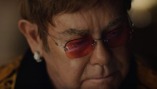 This Department Store Advertisement Starring Elton John Will Give You ALL the Holiday Feels