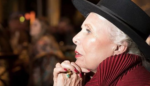 Happy 75th Birthday, Joni Mitchell!