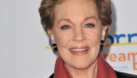 Julie Andrews Turned Down HOW MUCH Money to Appear in Mary Poppins Returns?!