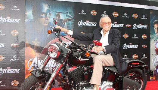Stan Lee's Death Leaves a Super-Huge Hole in the Superhero World