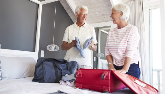 Travel Over 50: Top 10 Packing Tips from an Experienced Journey Lover