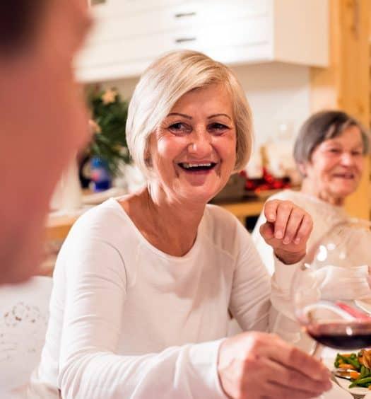 Older-Women-Avoid-Holiday-Hazards