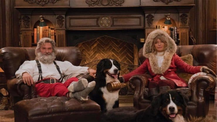 Best Christmas Card