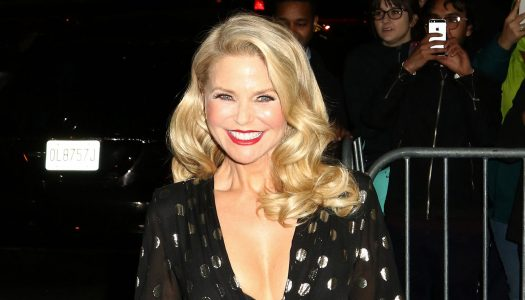 Christie Brinkley Experiences the Highs and Lows of Fashion