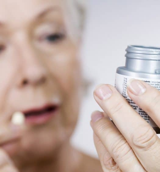 Aspirin-a-Day-for-Heart-Health
