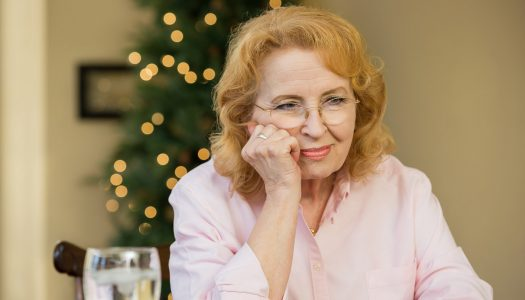 Living with Chronic Illness? A New Christmas Tree Mindset Approach Helps to Age Well Regardless