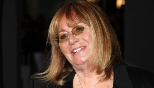 Saying Goodbye to Penny Marshall, Dead at 75