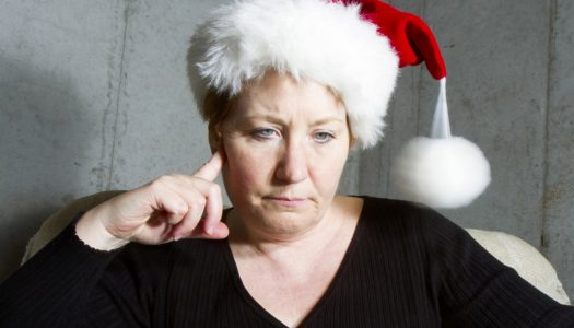 The Empty Chair: The One Essential Way for the Bereaved to Cope Better with That First Christmas