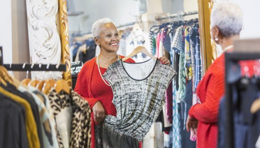 What Are the Best Dresses for Older Women? 3 Tips for Women of Every Size and Shape