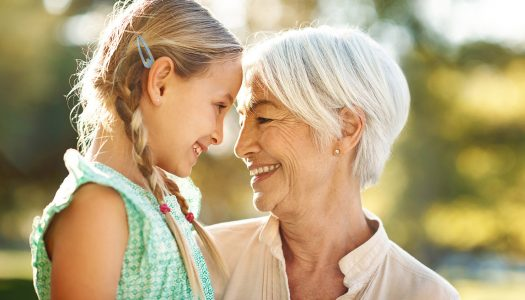 Why Do You Look After Your Grandchildren – Because You Have to or Because You Want to?