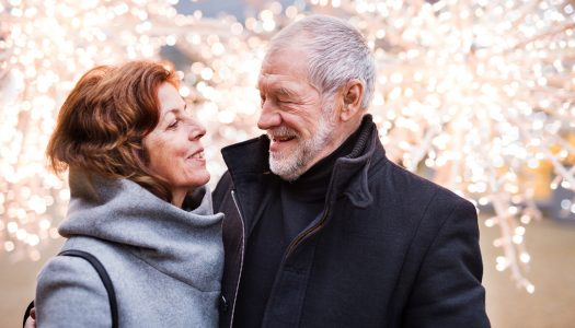 5 Wonderful Reasons To Explore Dating After 60