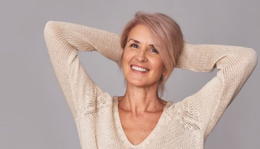Is It Possible for Women Over 50 to Limit the Decline? Let's Find Out!