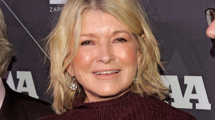 Martha-Stewart