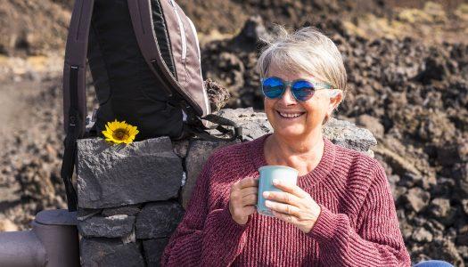 3 Brilliant Ways To Make Travel Over 60 An Unforgettable Adventure