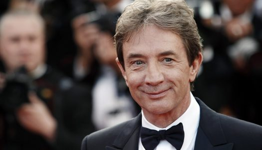 Find Out How Martin Short Copes with Losing the Love of His Life