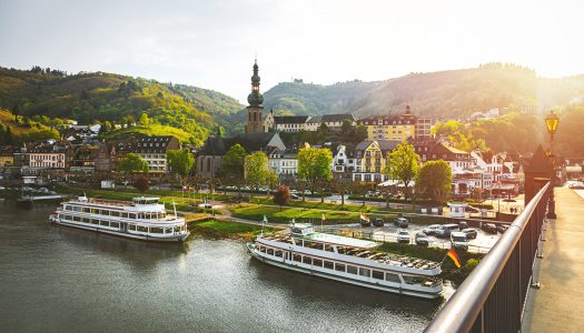 Tips for Choosing a River Cruise