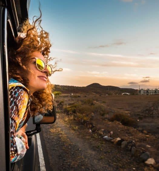 Senior Travel 7 Tips for Traveling in Comfort