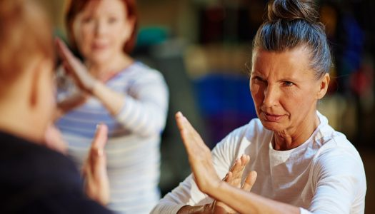 An Essential Guide to Self-Defense Every Boomer Woman Should Read