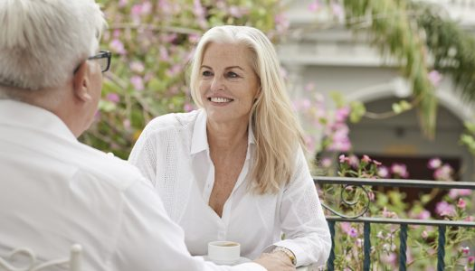 "Are You Fussing About Getting Back ""Out There""? Try These 7 Booster Tips for Mature Dating"