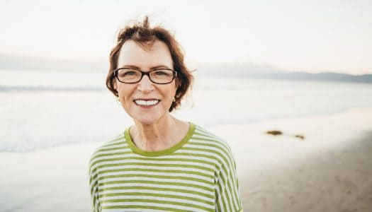 Do You Know Who You Are Today? Take Time to Recognize Your 60-Something Self