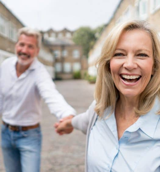 What do Single Men Over 60 Really Want? This Dating Coach's