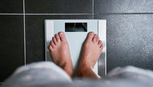 Shed 10 Pounds in 10 Minutes? What to Do if You're Struggling to Lose Weight After 60