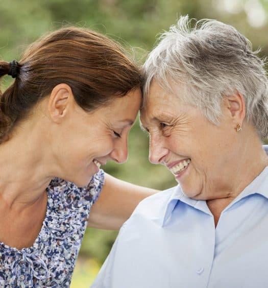 Retirement-Caregiving